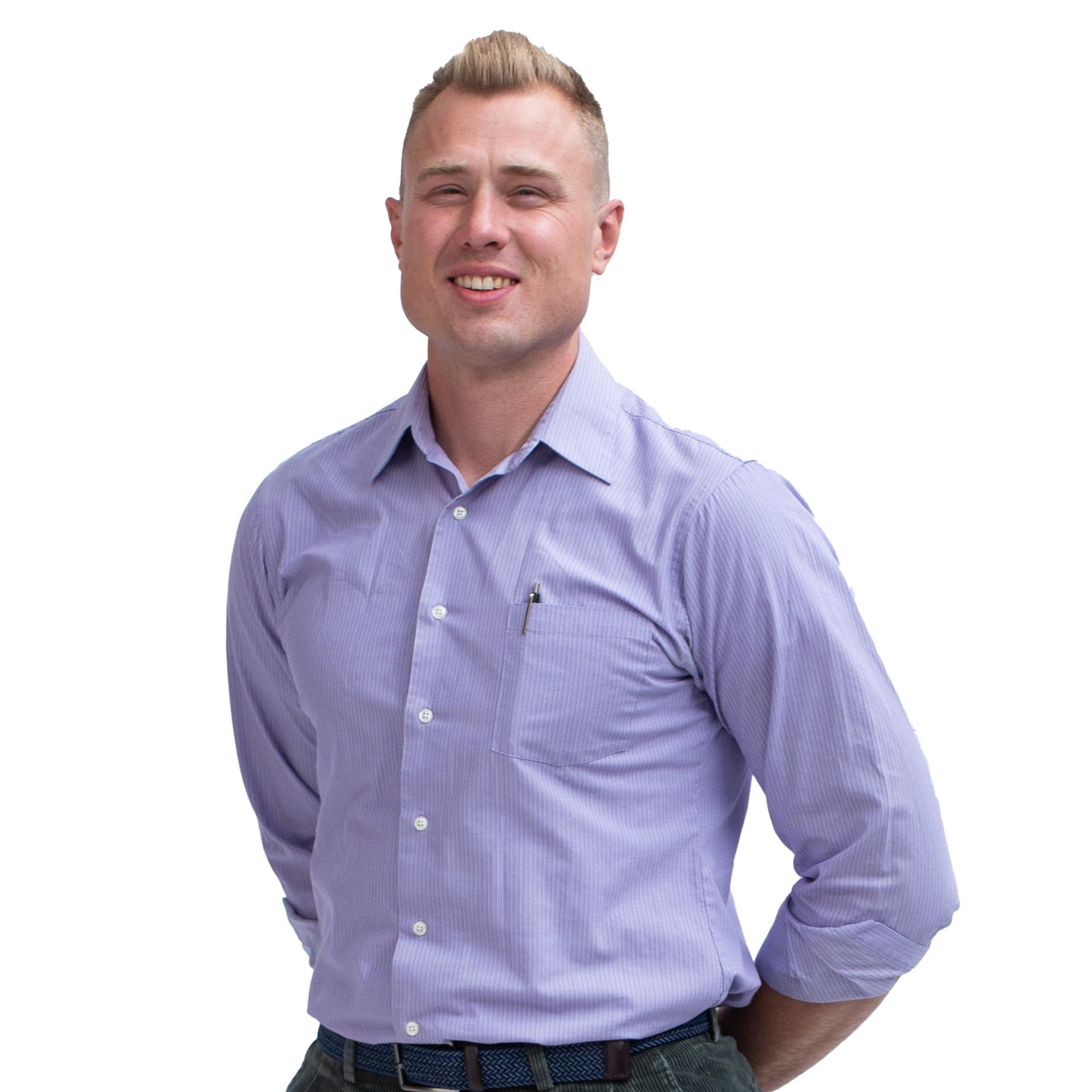 Aaron Vandenbos