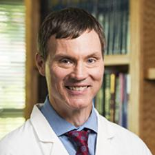 Dr. Ed Tingstad Orthopedic Surgeon at Pullman Regional Hospital