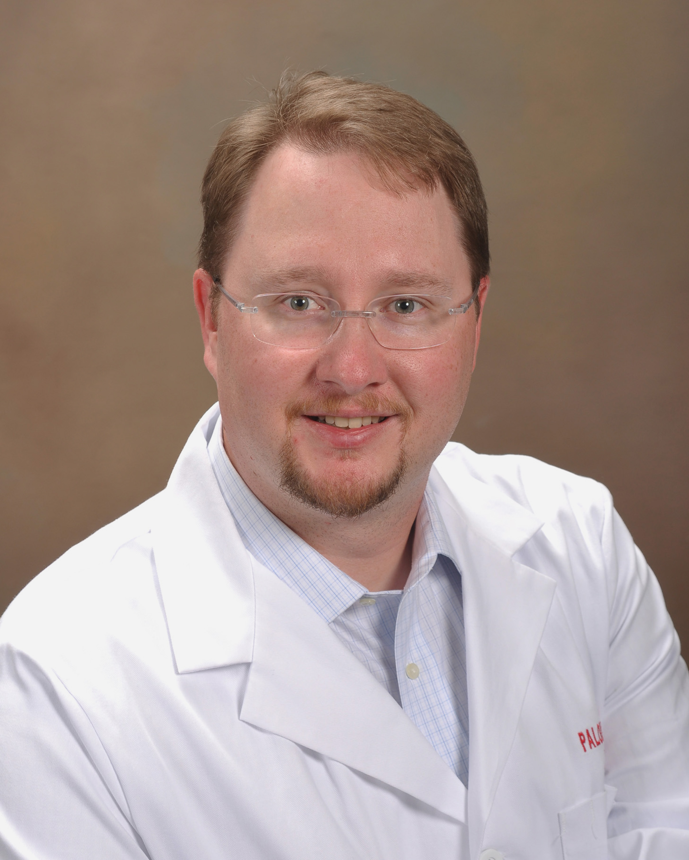 John Visger, MD