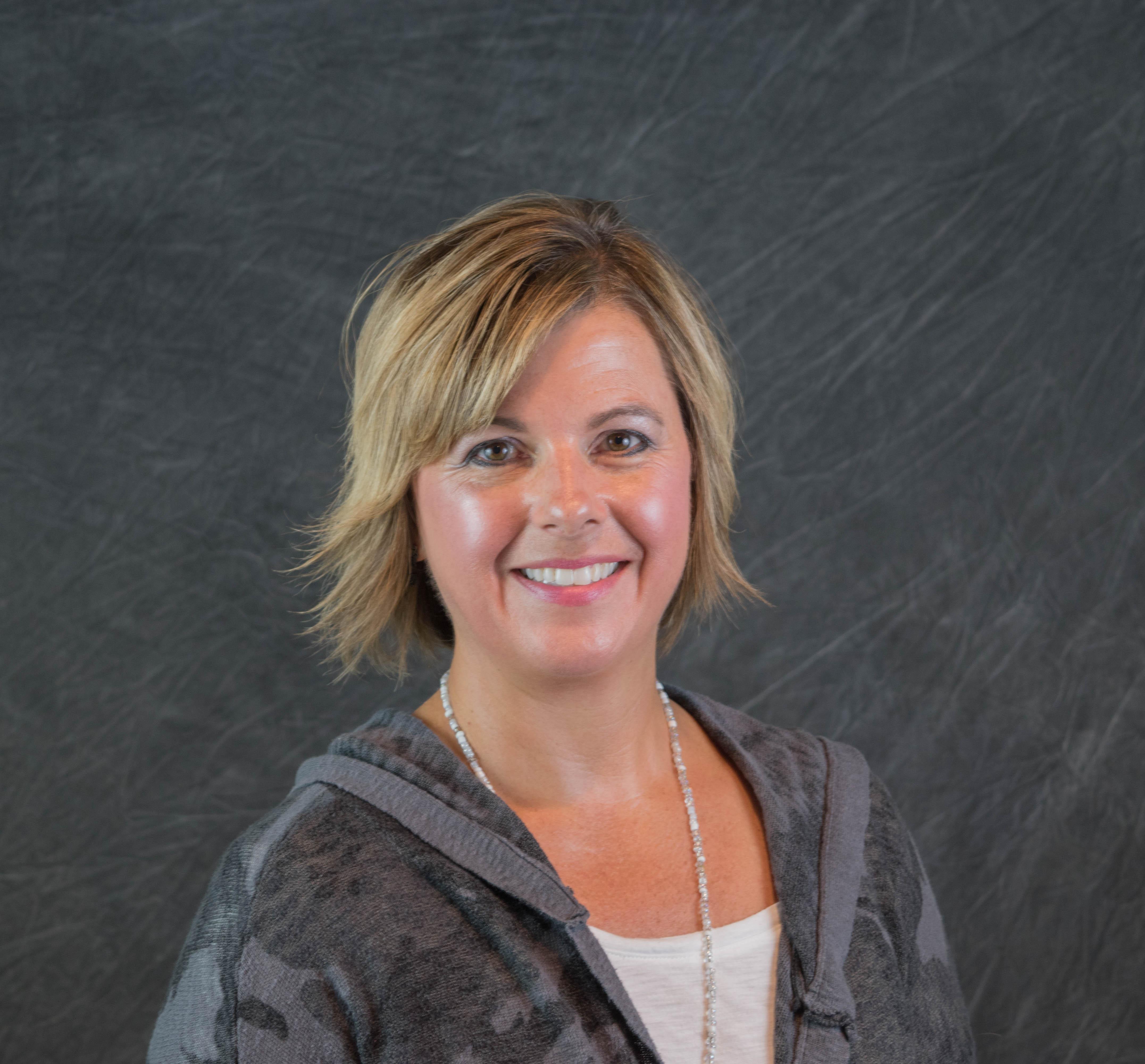Kelly Sebold, MA, CCC-SLP