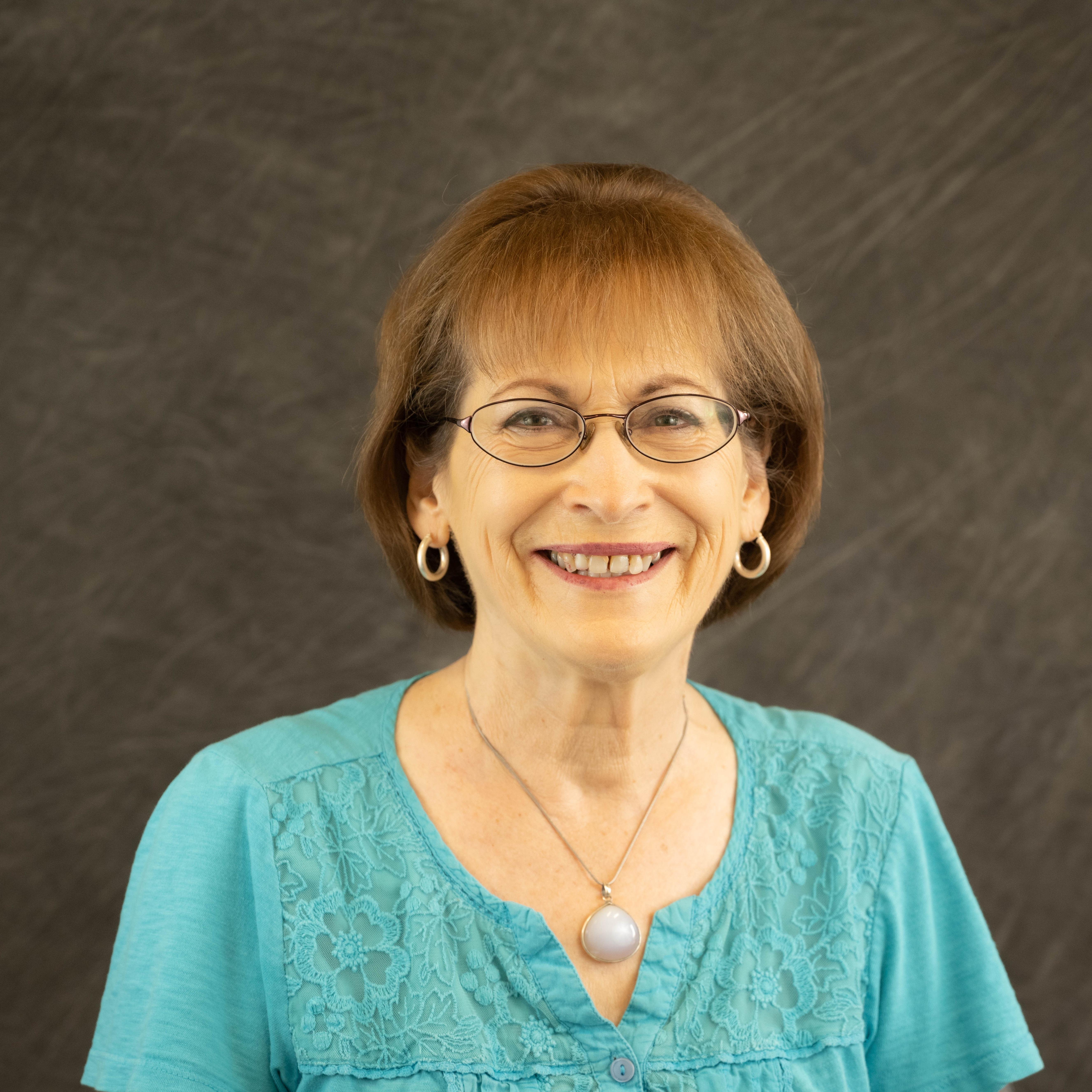 Laurel Mitzel