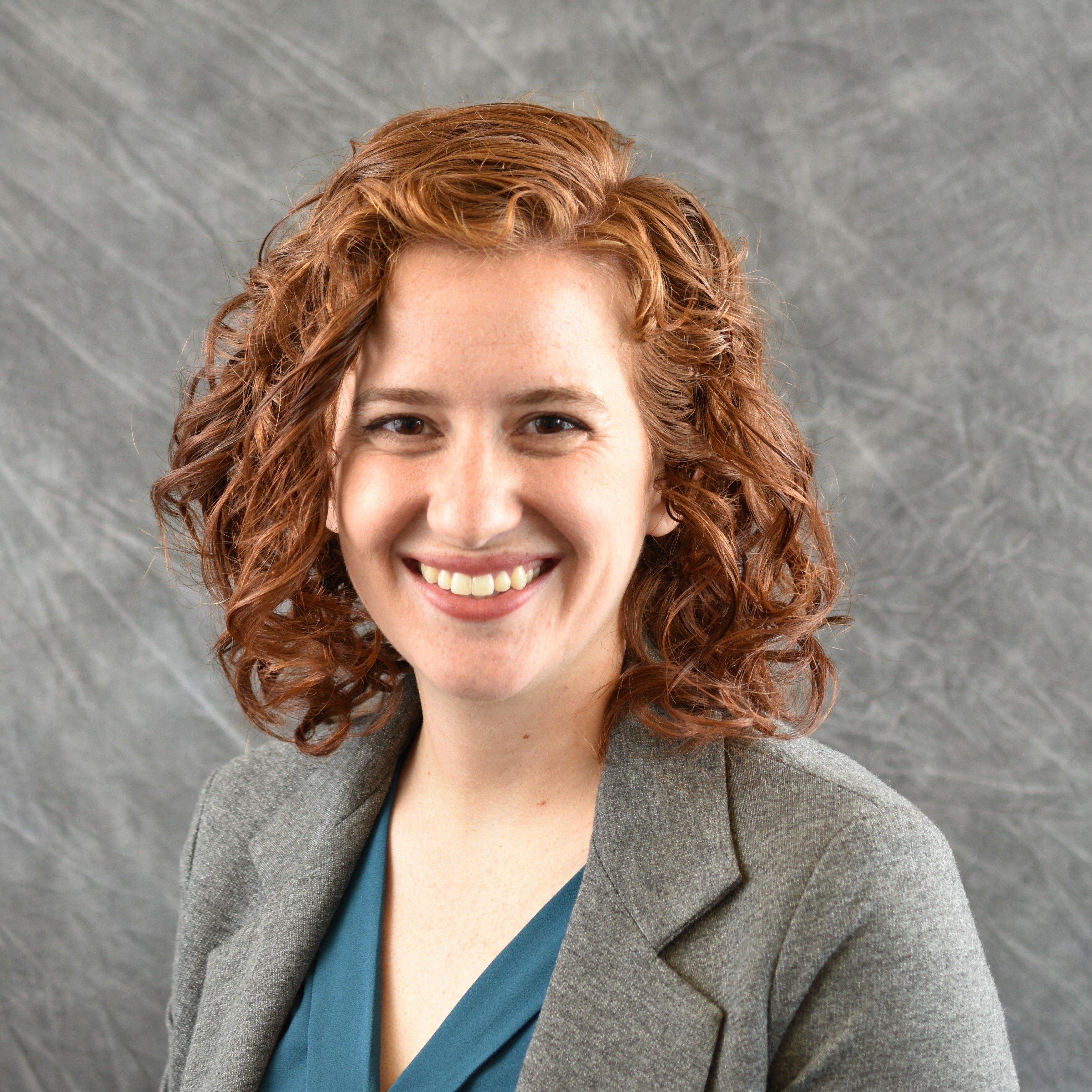 Nicole Clements, MS, LAT, ATC