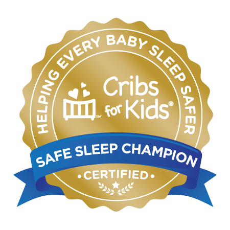 Safe Sleep Certified