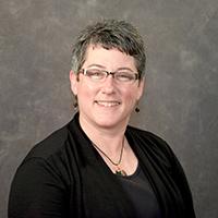 Carrie Coen, PT, DPT
