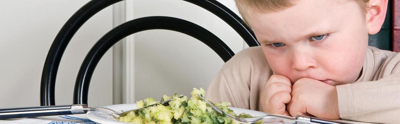 FEEDING TEAM FOR CHILDREN