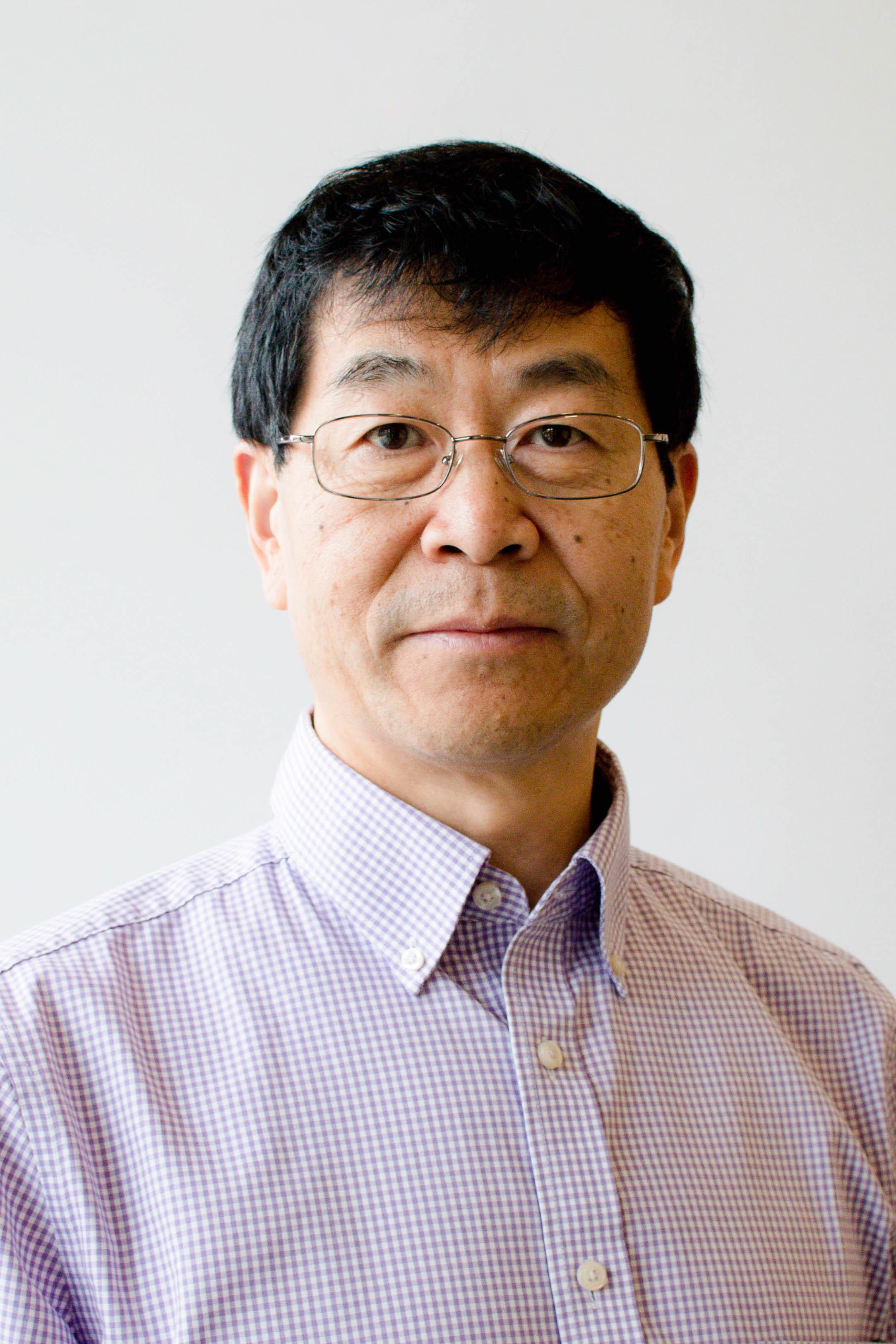 Shiquan Liu