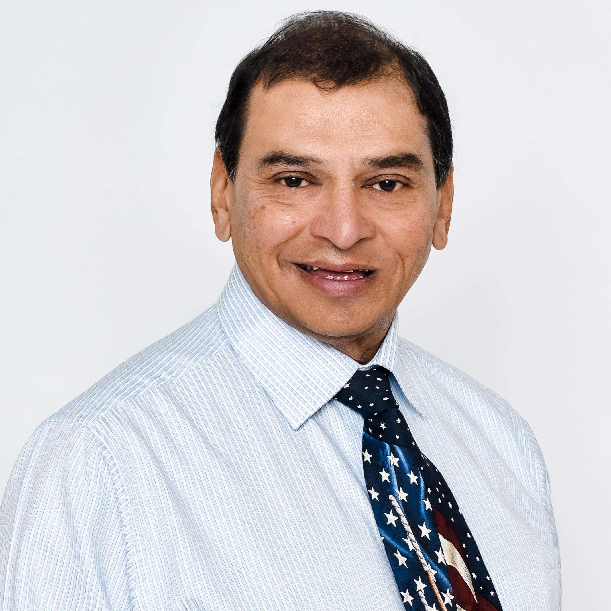 Dr. Vinod Mehta, M.D.