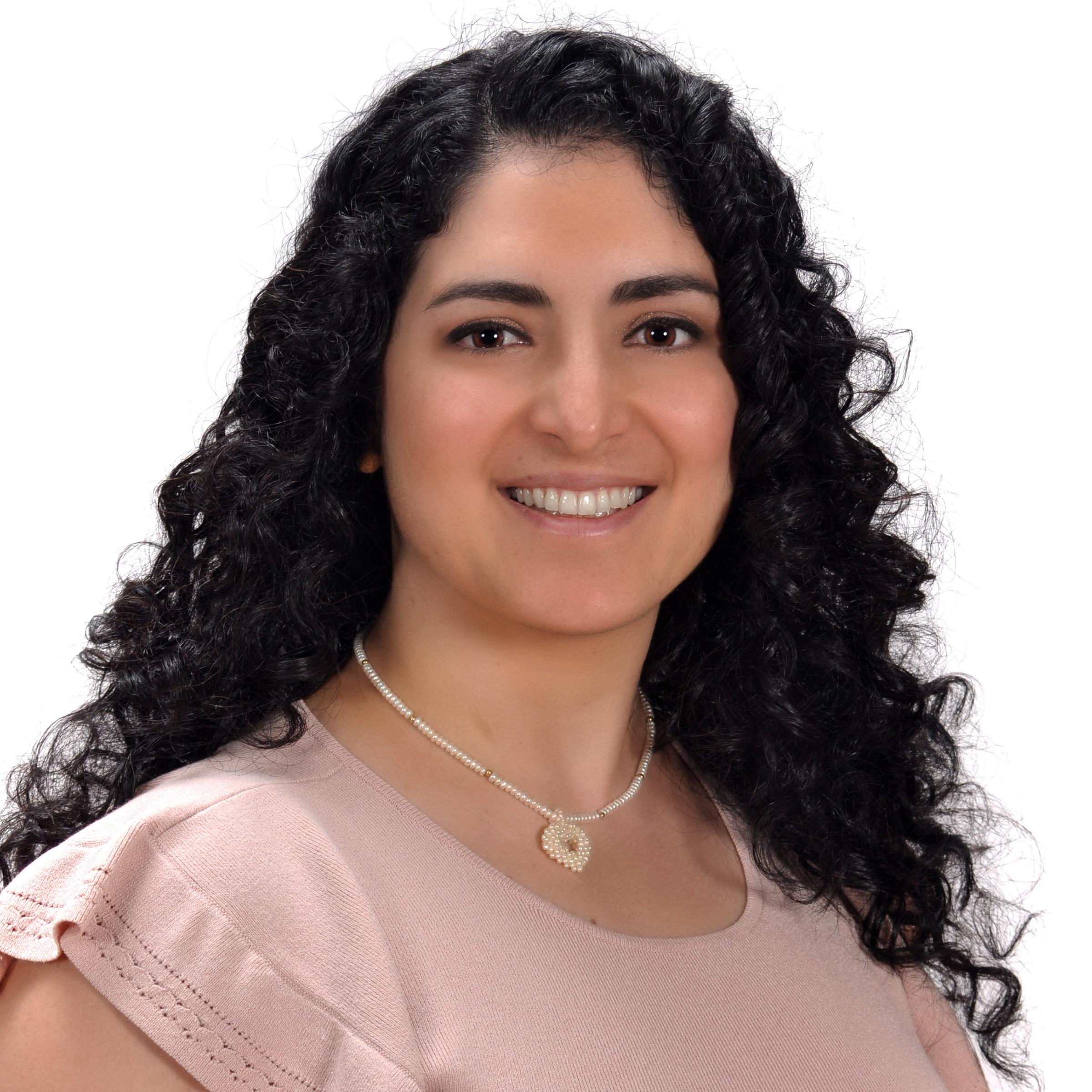 Dr. Sarita Said-Said, Neurologist