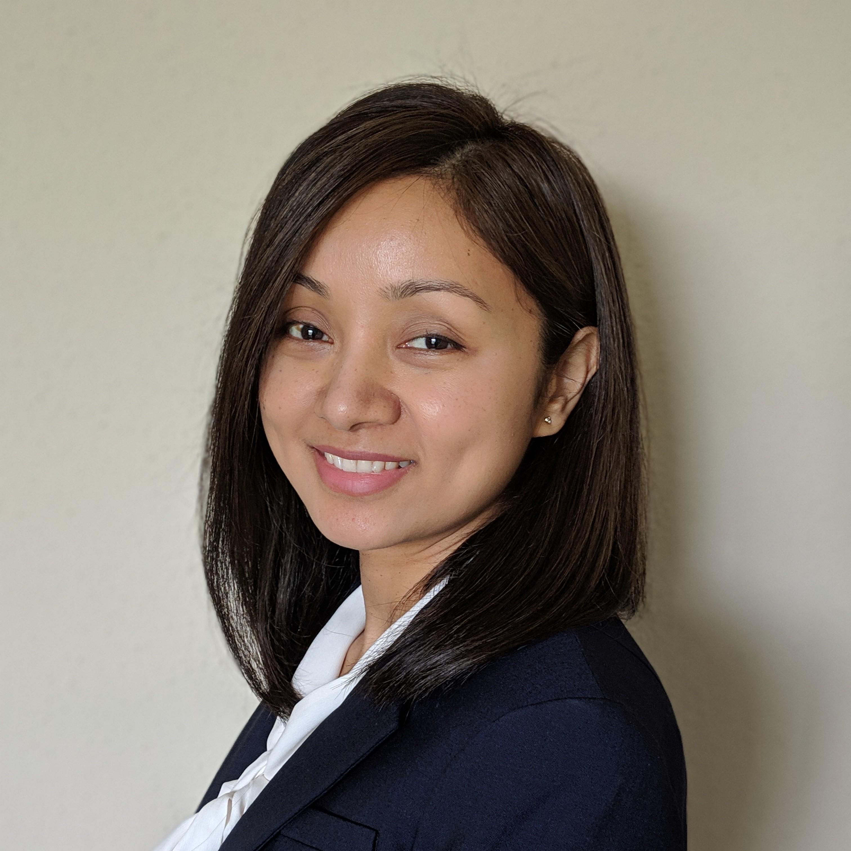 Dr. Srijana Rai, Oncologist