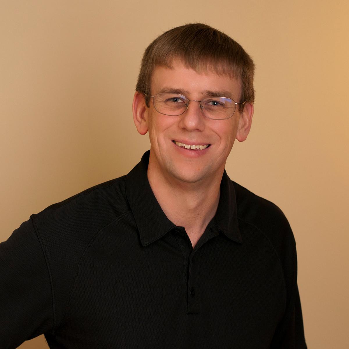 Jeff Elbracht