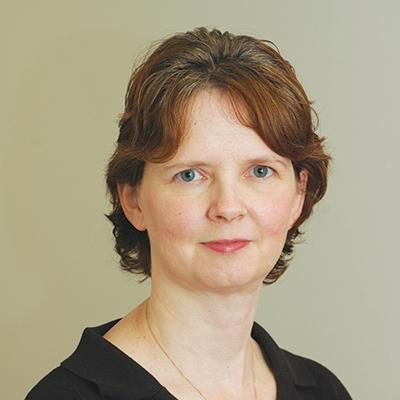 Karen Geheb