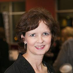 Dr. Karen Geheb