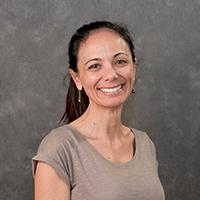 Maile Keller, PTA