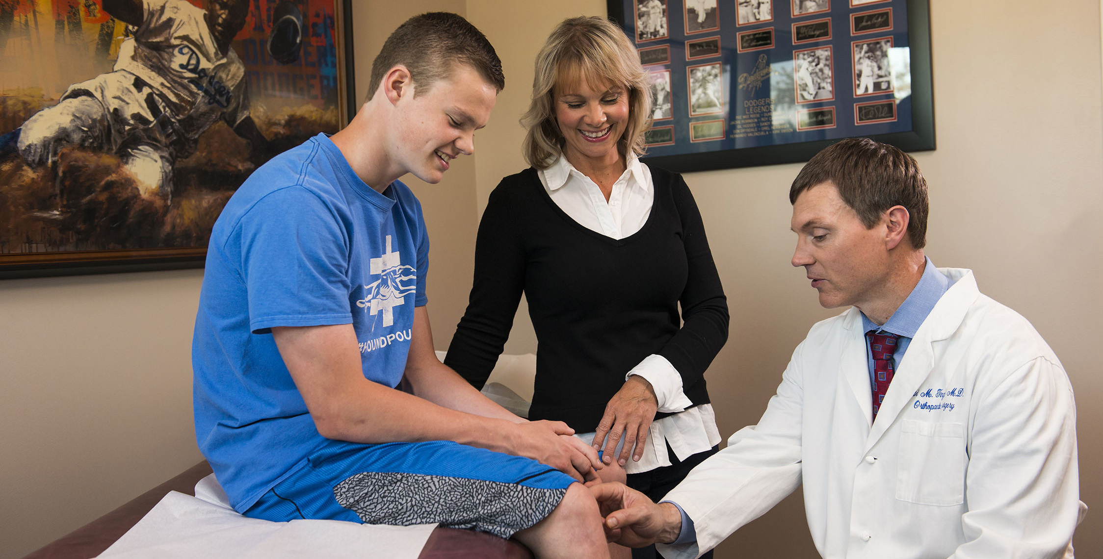2019 HIGHEST NEED -- EXPANDING ORTHOPEDIC SERVICES ON THE PALOUSE