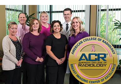 ACR means responsible imaging