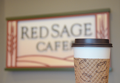 Red Sage Coffee