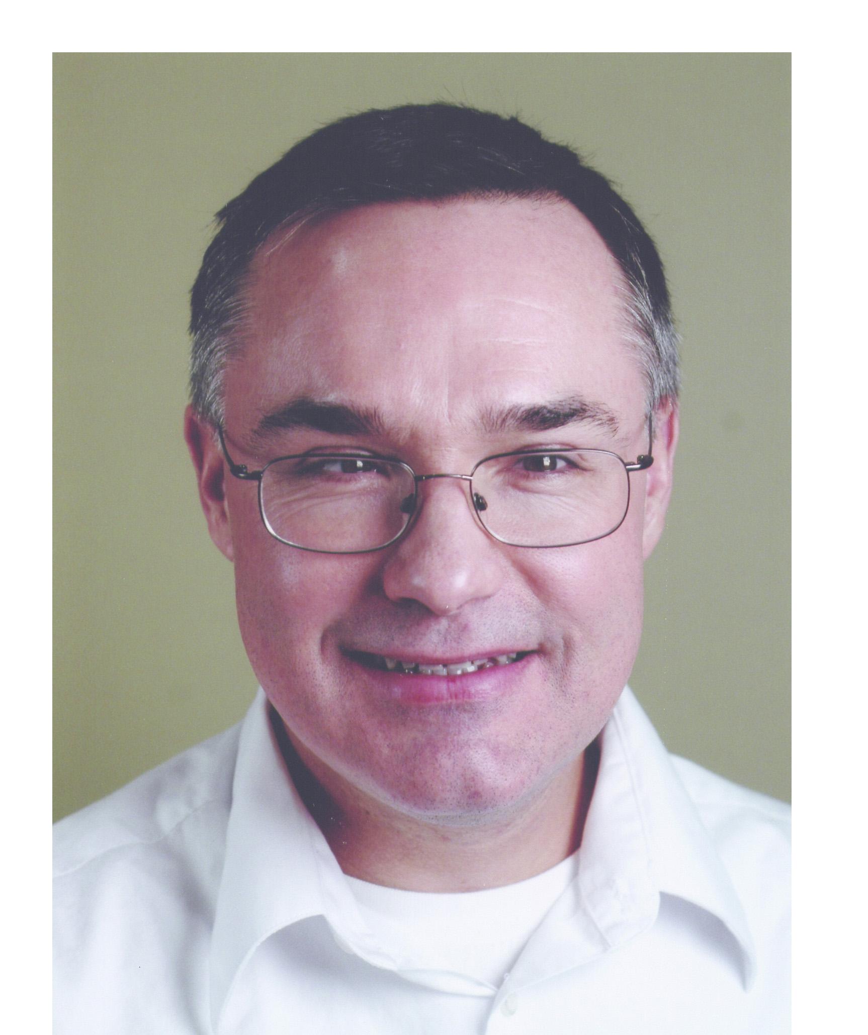 John Horstkamp