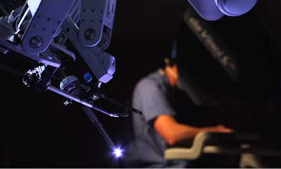 da Vinci Surgical Robotics