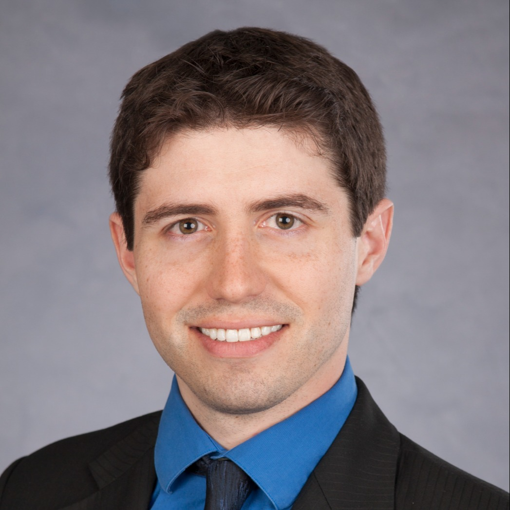 Cameron Wilson, MD